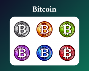 Bitcoin twitch sub badges